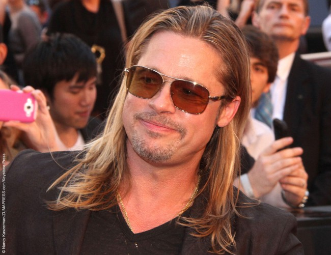 William Bradley Pitt was born in Oklahoma and raised in Missouri. He studied journalism at the University of Missouri and like many other aspiring actors, he dropped out before graduating and headed west. He told his parents he was enrolling in the Art Center College of Design in Pasadena, but instead, he became a limo […]