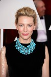 Cate Blanchett inspired by Captain Underpants for son's name