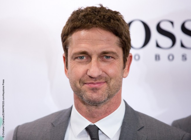Gerard Butler, best known for his role as King Leonidas in the film 300, was born and raised in Paisley, Scotland. As a boy, he was captivated by movies, so his mother encouraged her son's love and took him on several auditions. But at 16, he decided acting was not the right choice. After graduating […]