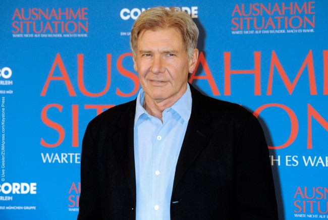 Harrison Ford was born in Chicago but moved to Los Angeles looking for work doing radio voiceovers. He was unsuccessful but signed on as a contract player with Columbia Pictures' New Talent program, but with a wife and two sons to support, he taught himself professional carpentry and began custom building furniture, a recording studio […]