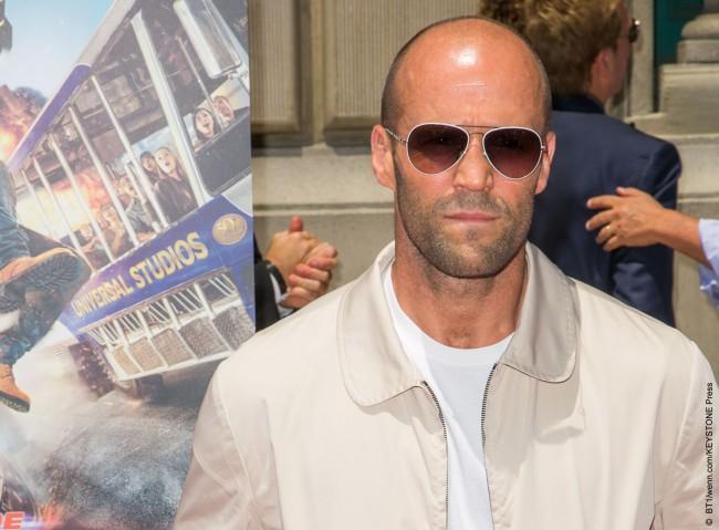 Jason Statham Celebrity Gossip Movie News
