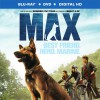 Max a heartwarming family story - new on DVD