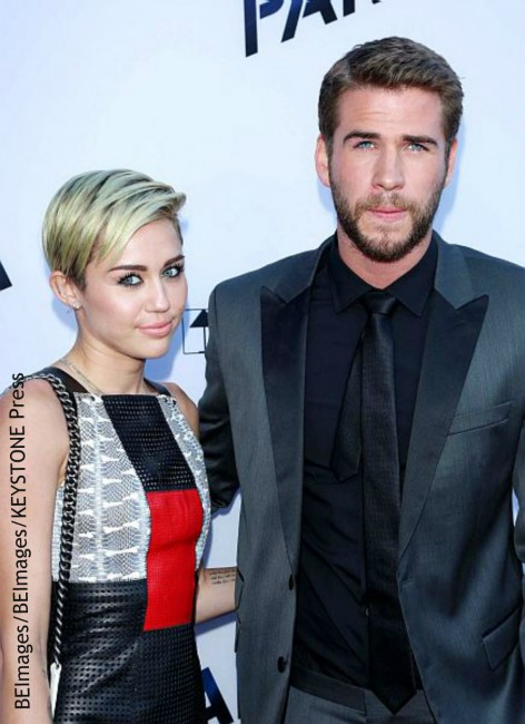 Miley Cyrus claims she has known since she was 14 that she was bisexual. Liam Hemsworth claims he also knew her sexual orientation during their relationship, and they both claim that this did not play a role in their broken engagement. Like many Hollywood relationships, these two met on a set. For them it was […]