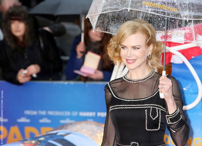 Nicole Kidman always had the acting bug. Born in 1967, she was a natural from a young age. Her inspiration: Margaret Hamilton as the Wicked Witch of the West in the classic children's movie The Wizard of Oz. She studied drama and dance in her native Australia, but her plans changed when her mother was […]