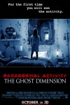 New releases this weekend - Paranormal Activity, The Last Witch Hunter and more!
