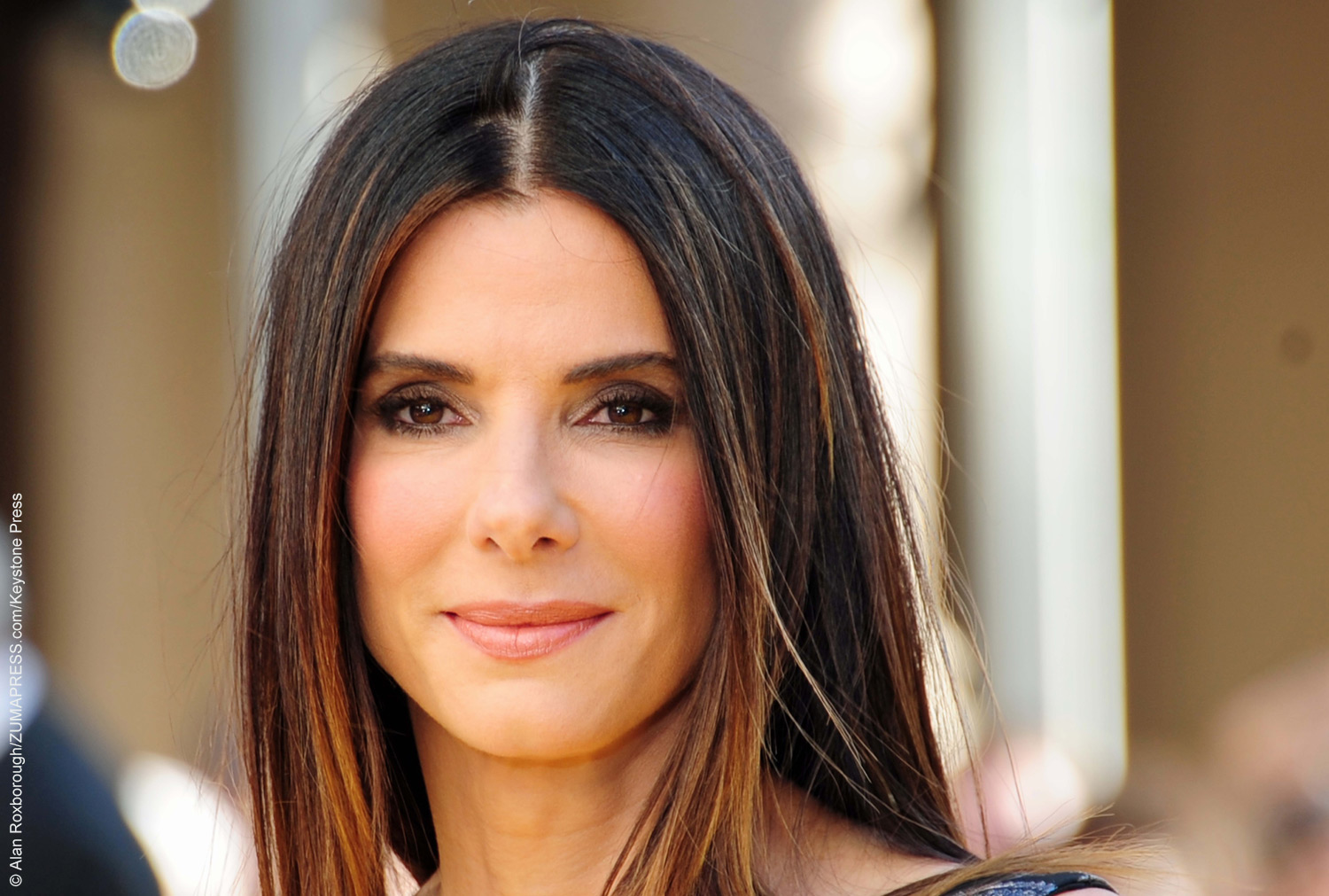 Sandra Bullock: America's sweetheart at 50 - CNN
