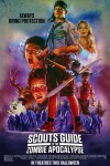 Scouts Guide to the Zombie Apocalypse Ultimate Fan Experience on Oct. 28