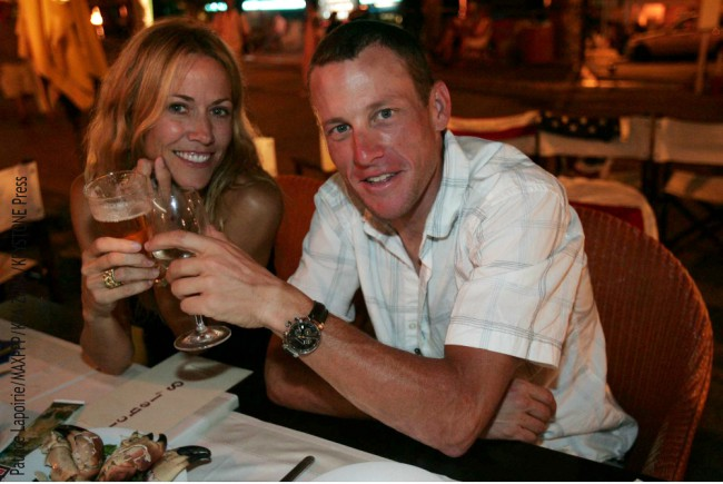 Singer and songwriter Sheryl Crow began dating the Tour de France legend but now disgraced cyclist Lance Armstrong in 2003. They were engaged by September 2005, but Armstrong broke up with Sheryl two weeks before she was diagnosed with breast cancer. Ironic, since he had battled testicular cancer himself. He cited her biological clock as […]
