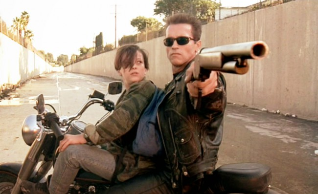 In Terminator, Arnold Schwarzenegger plays a robot hell-bent on killing. Who would have thought he would come back in Terminator 2: Judgment Day and form an unusual bond of friendship with John Connor (Edward Furlong), the 10-year-old son of Sarah Connor who is predicted to grow up and save humanity from the cyborgs? In this […]