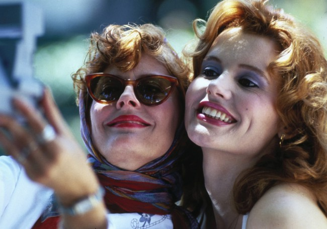 Two working class stiffs. Best friends. Road trip. But with a difference. Thelma & Louise turned the action adventure genre on its head when it made a buddy flick starring two women, who got to shoot guns and take part in car chases. Geena Davis and Susan Sarandon play Thelma and Louise respectively and what […]