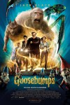 Goosebumps bumps The Martian from first place orbit