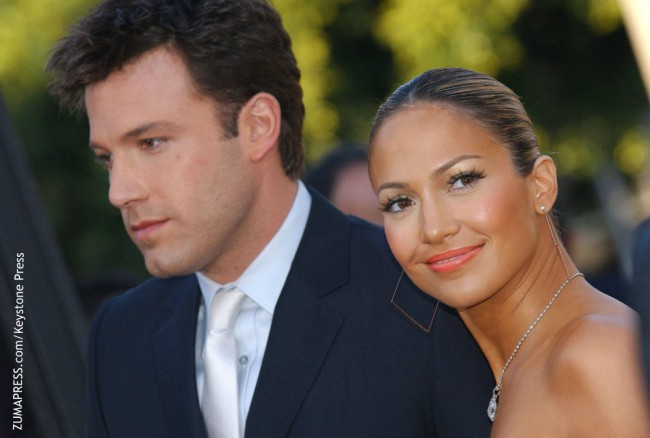 "During their two years together, Jennifer Lopez and Ben Affleck were known as ""Bennifer."" They starred in two movies together —Gigli and Jersey Girl — both of which flopped at the box office. At the time, they were one of the most famous couples in the world and a complete lack of privacy went with […]"