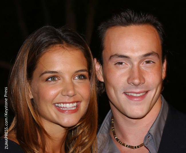 We all know Katie Holmes was married to Tom Cruise from 2006 to 2012. But did you know she was engaged for two years to actor Chris Klein (American Pie)? They began dating when Katie was shooting the TV series Dawson's Creek on location in Wilmington, North Carolina. When the show wrapped in 2003, she […]