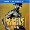 New on DVD - Magic Mike XXL, Insidious Chapter 3 and more!