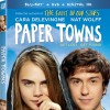 New on DVD - Jurassic World, Paper Towns and more