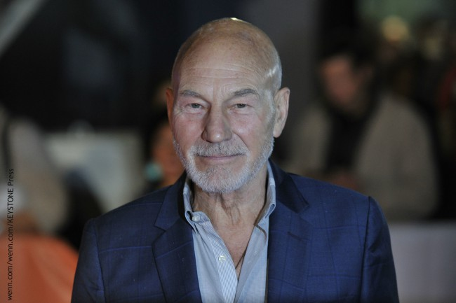 Recognized as Captain Jean-Luc Picard or Professor Charles Xavier, this Hollywood bald guy is a real charmer. It doesn't hurt that he has a deep voice and speaks with a British accent. Dune, Lady Jane, X-Men and Star Trek movies and numerous Shakespearean roles keep this actor busy. He too, does bald well.
