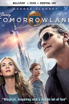 New on DVD - Tomorrowland, San Andreas and more
