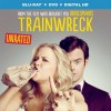 Amy Schumer on the right track in Trainwreck - DVD review