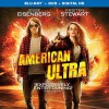 New on DVD - American Ultra, A Hard Day and more