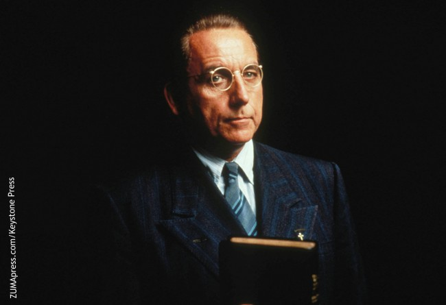 It's ironic that Bob Gunton attended seminary to become a Catholic priest, but ended up a crooked warden in The Shawshank Redemption. If you are one of the few that doesn't know Shawshank, maybe you caught him in Argo, The Lincoln Lawyer or Fracture. On the little screen, you might have seen him in Daredevil […]