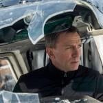 James Bond Spectre opening wknd