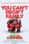 New movies in theatres today — Love the Coopers, The 33 and more!