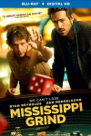 New on DVD - Mississippi Grind, The Transporter Refueled and more!