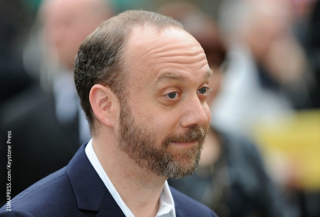 "Yale-educated Paul Giamatti played Broadway, then, in 1997, he got his first high-profile role in Private Parts as Kenny ""Pig Vomit"" Rushton. Since then, his credits include: San Andreas, 12 Years a Slave, Lady in the Water, The Illusionist, Sideways and Big Fat Liar. On TV, you might have seen play the title role in […]"