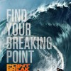 Point Break's death-defying stunts - watch the videos!