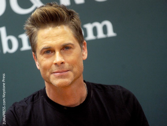 Rob Lowe was part of the brat pack, the nickname for a group of young actors who appeared together in coming-of-age films such as St. Elmo's Fire and The Outsiders in the 1980s. Then a sex tape was deliberately leaked to advance the career of a starlet, and his career was stopped in its tracks. […]