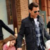 Tom Cruise hasn't seen daughter Suri in over two years