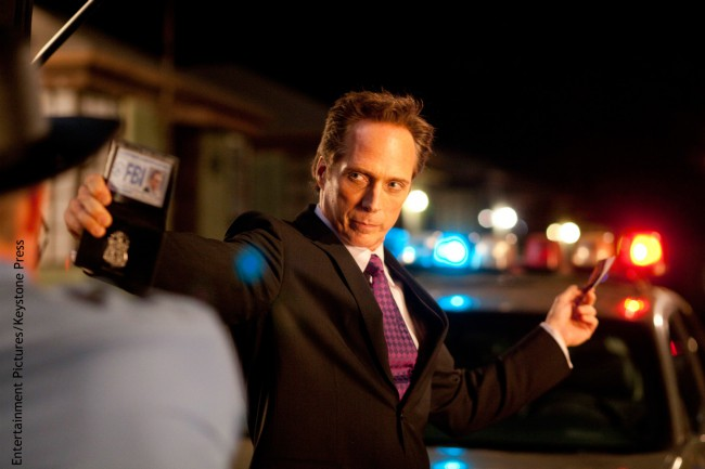Like many actors, William Fichtner got his start in soap operas. On the little screen, you may have seen him in Entourage as Phil Yagoda, Invasion as Sheriff Tom Underlay or in Prison Break as Alex Mahone. On the big screen, you may have recognized his face in The Dark Knight, Heat, The Perfect Storm, […]