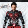Paul Rudd hilarious and heroic as Ant-Man - Blu-ray review