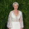 Dame Helen Mirren takes 'honest' approach