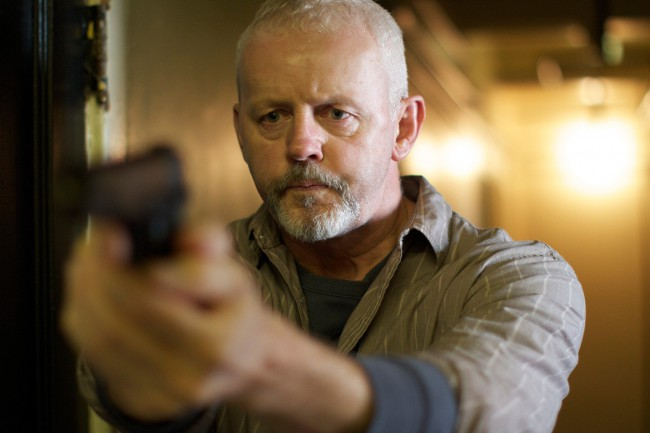 """David Morse plays a great bad guy as well as a good guy. You may have caught him (well you can't miss him,at 6'4"""") as the dirty cop in 16 Blocks, or as second in command to a rogue brigadier general in The Rock, or as a good guy in The Green Mile, Proof of […]"""