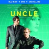 Henry Cavill is dashing in The Man From U.N.C.L.E. - DVD review