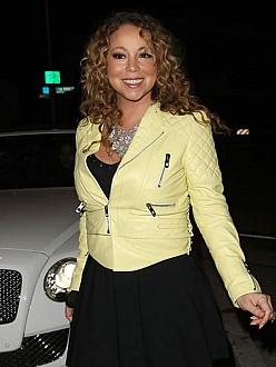 Hero (Mariah Carey song)