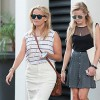 Reese Witherspoon puts family first