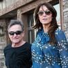 Robin Williams suffered panic attacks