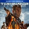 Win one of three Terminator Genisys Blu-ray combo packs