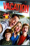 New on DVD - Vacation, Inside Out and more