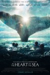 New movies in theatres - In the Heart of the Sea and more!