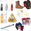 Last-Minute Holiday Gift Guide - ALEX AND ANI, Cougar Boots and more!