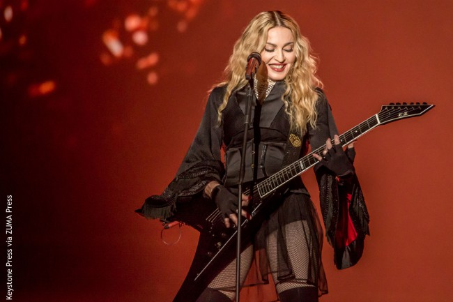In March of 2015, The Ellen DeGeneres Show aired Madonna week, but for the production team, it was more like Hell week. She demanded script and footage approval, a set of trailers for a rather large entourage, health food, and that the show foot the bill for her own makeup and hair stylists as she […]
