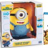 12 Days of Christmas giveaway: Day 6 - Minions prize pack