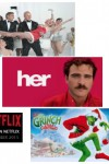 December 2015 - What's new on Netflix
