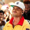 Chris Brown banned from Australia because of Rihanna assault