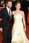 Jennifer Lawrence admits to Liam Hemsworth kiss