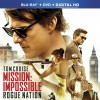 New on DVD - Ted 2 and Mission: Impossible - Rogue Nation