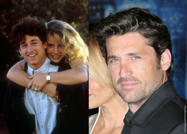 "Patrick Dempsey is renowned for his unique and attractive look, and most people don't realize Patrick has likely undergone a couple subtle cosmetic procedures to slightly enhance his appearance. His current nose is slightly crooked which seems to contribute to his unique ""ruggedness,"" however, it appears this is not the nose he was born with. If you look at photos of […]"